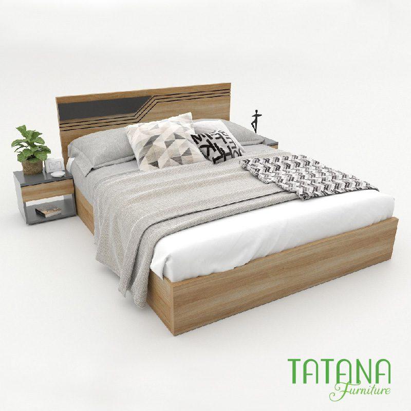 Bàn trang điểm Tatana BTD001